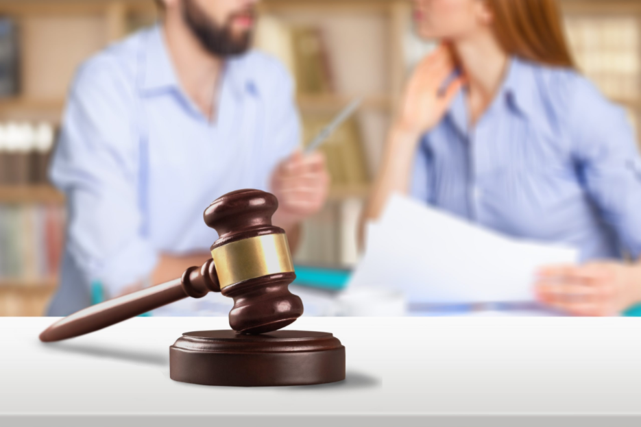 A Divorce Lawyer Can Efficiently Handle Divorce Cases
